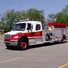 Schaefferville Engine 61